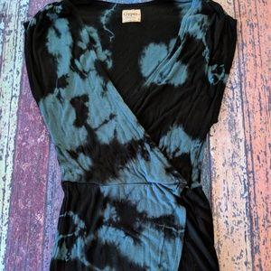Gypsy 05 Tie Dye soft cotton Dress size Small